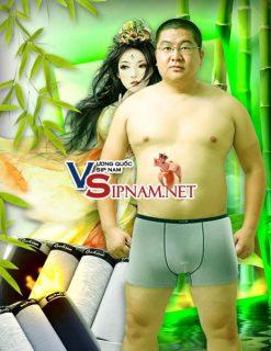 quần sịp nam cho người béo mập