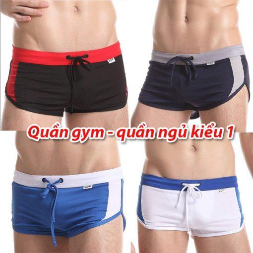 quần gym