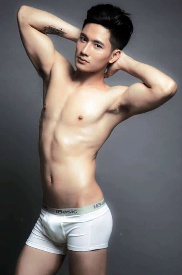hot boy viet nam