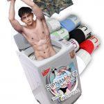 Quần lót nam giặt máy hay giặt tay thì hơn?