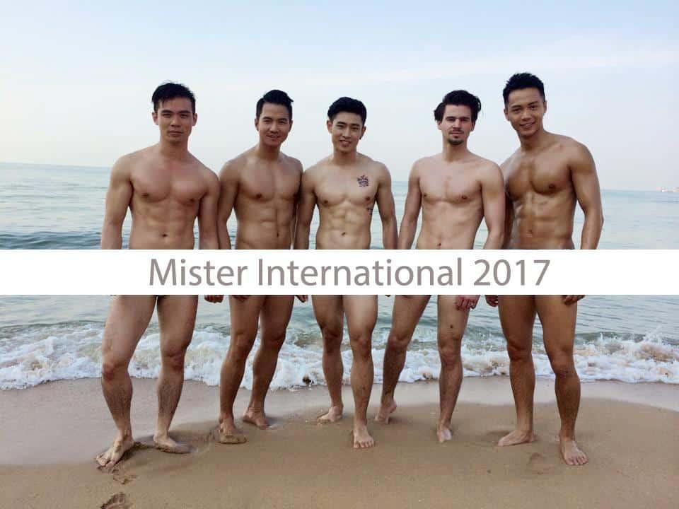 mister international 2017