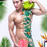 Trai đẹp Việt nude nghệ thuật táo bạo