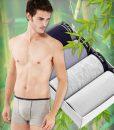 quần lót vải tre