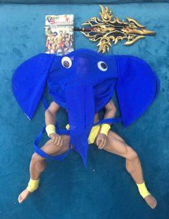 quần con voi