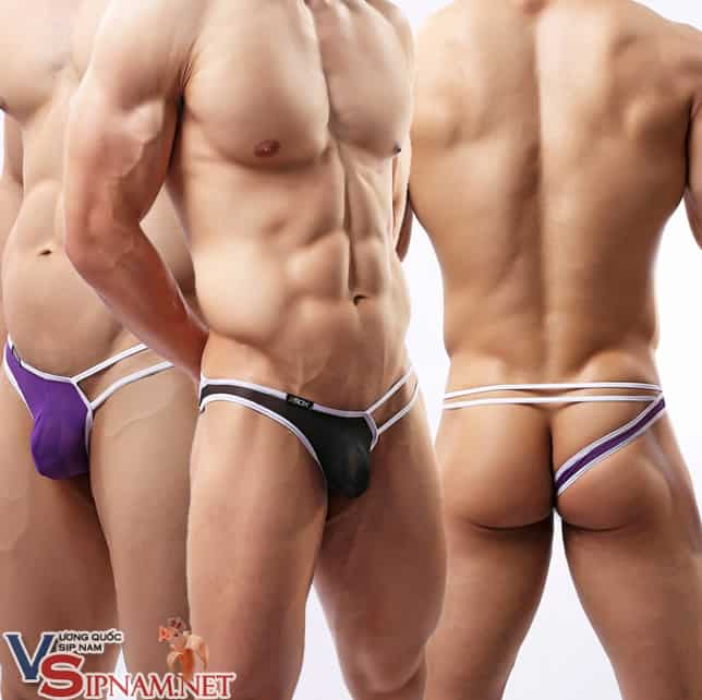 quần sịp lưới nam