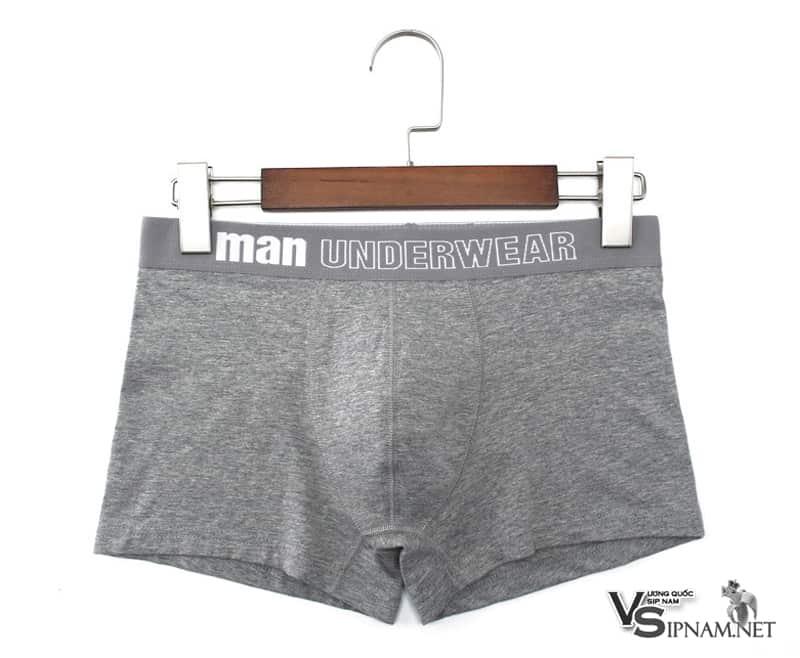 quần lót nam cỡ lớn big size
