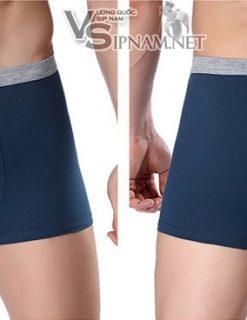 Hộp 3 quần sịp vải modal hãng FashionMan