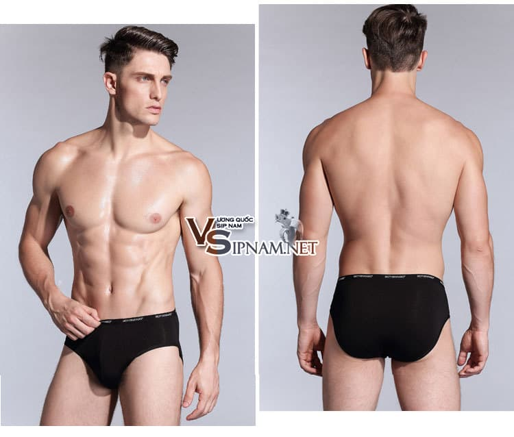 quần lót size lớn cho đàn ông