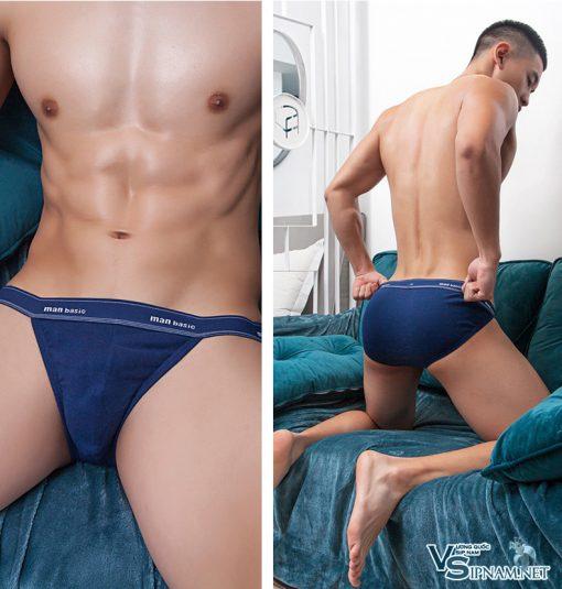 quần sịp nam hở sườn