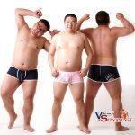 Cách chọn size quần sịp nam cho người ngoại cỡ