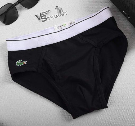 quần lót nam lacoste