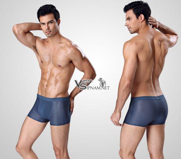 quần size lớn vải lạnh